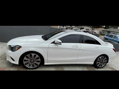 2019 Mercedes-Benz CLA Coupe lease in Torrance,CA - Swapalease.com