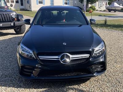 2019 Mercedes-Benz C-Class lease in West Hartford,CT - Swapalease.com