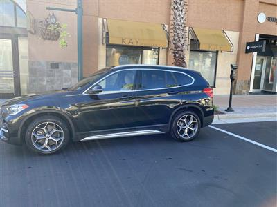 2018 BMW X1 lease in Wesley Chapel,FL - Swapalease.com