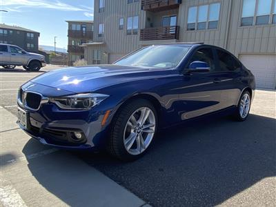 2018 BMW 3 Series lease in Boulder,CO - Swapalease.com