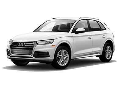 2018 Audi Q5 lease in San Diego,CA - Swapalease.com