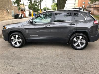 2020 Jeep Cherokee lease in highland park,IL - Swapalease.com