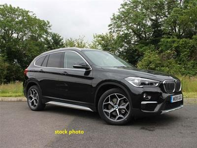 2019 BMW X1 lease in Brooklyn,NY - Swapalease.com