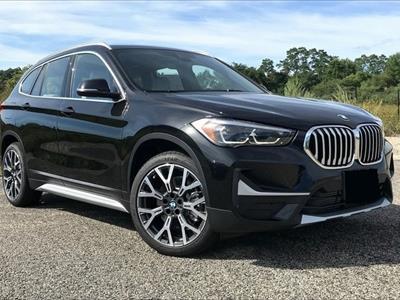 2021 BMW X1 lease in Brooklyn,NY - Swapalease.com