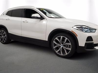 2021 BMW X2 lease in Brooklyn,NY - Swapalease.com
