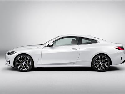 2021 BMW 4 Series lease in Brooklyn,NY - Swapalease.com