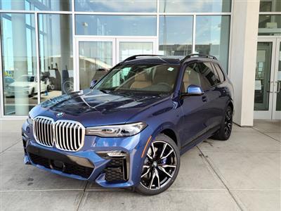 2021 BMW X7 lease in Brooklyn,NY - Swapalease.com
