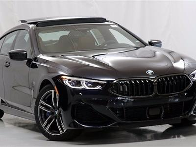 2021 BMW 8 Series lease in Brooklyn,NY - Swapalease.com