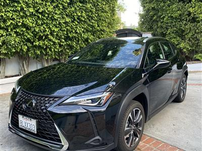 2019 Lexus UX lease in West Hollywood,CA - Swapalease.com