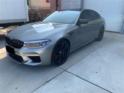 2020 BMW M5 lease in South El Monte,CA - Swapalease.com