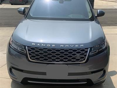 2019 Land Rover Velar lease in Edison,NJ - Swapalease.com
