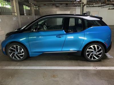 2018 BMW i3 lease in San Diego,CA - Swapalease.com