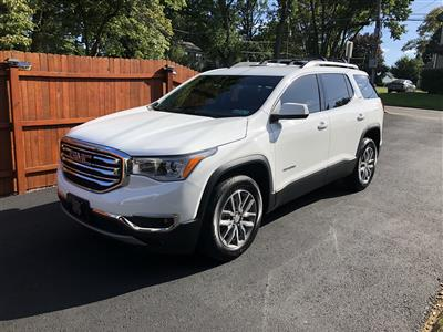 2019 GMC Acadia lease in Willow Grove,PA - Swapalease.com