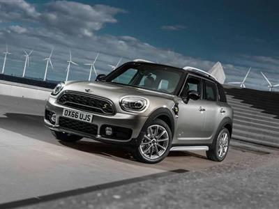 2019 MINI Countryman lease in Honolulu,HI - Swapalease.com