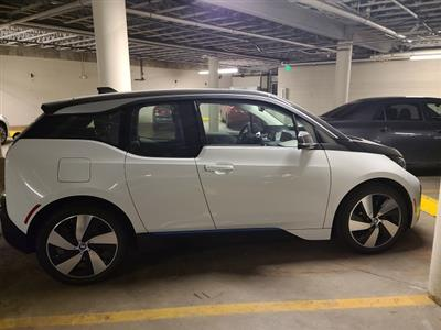2019 BMW i3 lease in Denver,CO - Swapalease.com