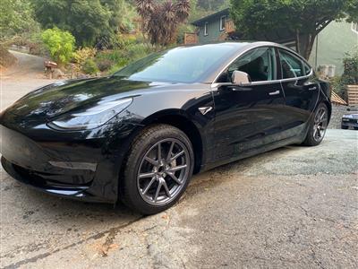 2020 Tesla Model 3 lease in Oakland,CA - Swapalease.com