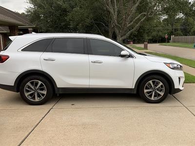 2019 Kia Sorento lease in Pearland,TX - Swapalease.com