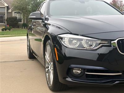 2018 BMW 3 Series lease in Boca Raton,FL - Swapalease.com