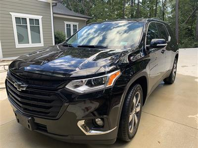 2020 Chevrolet Traverse lease in West Chester,NY - Swapalease.com
