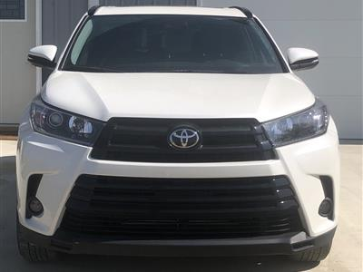 2019 Toyota Highlander lease in Sandusky,MI - Swapalease.com