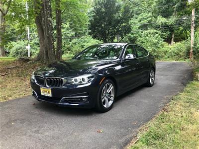 2018 BMW 3 Series lease in Morristown,NJ - Swapalease.com