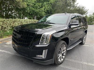 2019 Cadillac Escalade lease in Pembroke Pines,FL - Swapalease.com