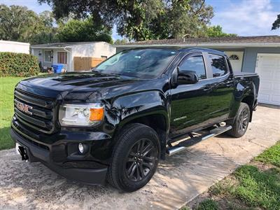 2019 GMC Canyon lease in St Petersburg,FL - Swapalease.com