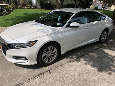 2020 Honda Accord lease in Copiague,NY - Swapalease.com
