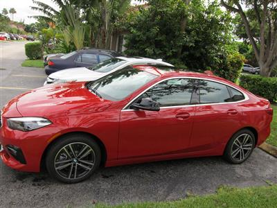 2020 BMW 2 Series lease in Miami,FL - Swapalease.com