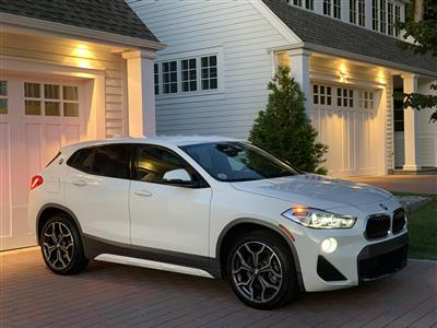 2018 BMW X2 lease in Darien,CT - Swapalease.com
