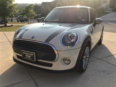 2018 MINI Hardtop 2 Door lease in Boerne,TX - Swapalease.com