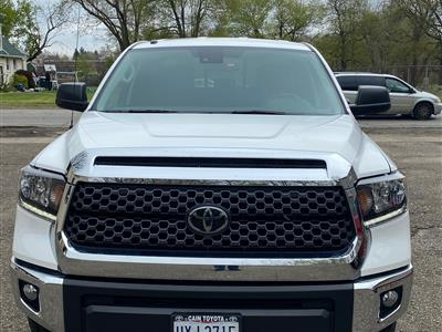 2019 Toyota Tundra lease in Akron,OH - Swapalease.com