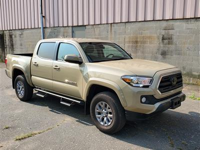 2018 Toyota Tacoma lease in Norwalk,CT - Swapalease.com