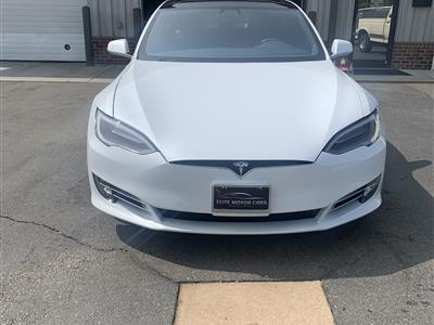 2018 Tesla Model S lease in BURLINGTON,NC - Swapalease.com