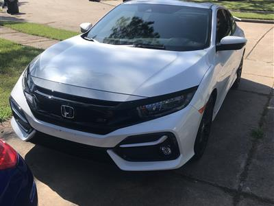 2020 Honda Civic lease in Houston,TX - Swapalease.com