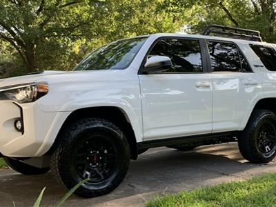 2019 Toyota 4Runner lease in New Orleans ,LA - Swapalease.com