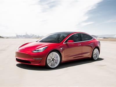 2019 Tesla Model 3 lease in Sunnyvale,CA - Swapalease.com