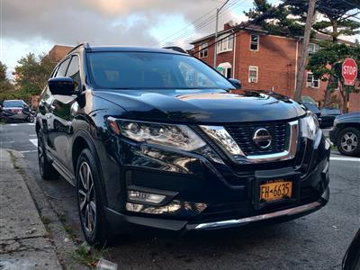 2019 Nissan Rogue lease in Rego Park,NY - Swapalease.com
