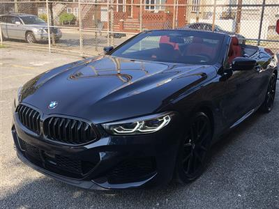 2019 BMW 8 Series lease in Brooklyn,NY - Swapalease.com