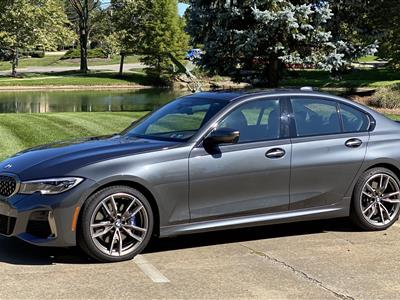 2020 BMW 3 Series lease in Sewickley,PA - Swapalease.com