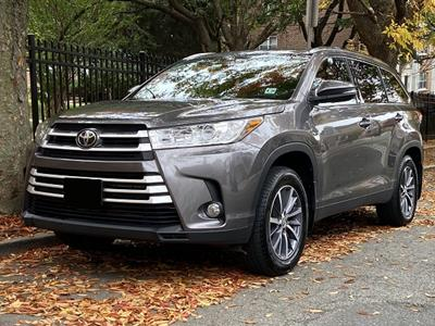 2019 Toyota Highlander lease in Newark,NJ - Swapalease.com