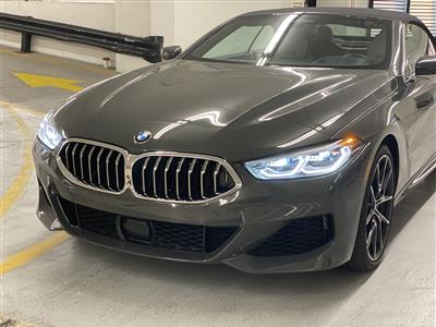 2019 BMW 8 Series lease in Los Angeles,CA - Swapalease.com