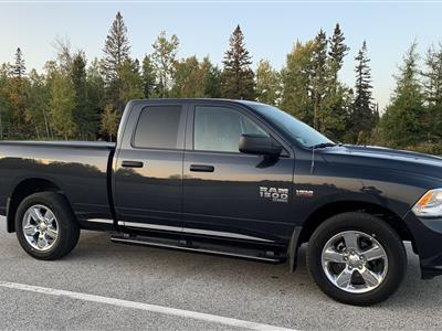2019 Ram 1500 Classic lease in Duluth,MN - Swapalease.com