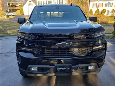 2019 Chevrolet Silverado 1500 lease in North Haven,CT - Swapalease.com