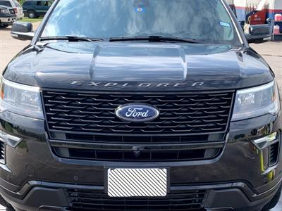 2018 Ford Explorer lease in Cleburne,TX - Swapalease.com