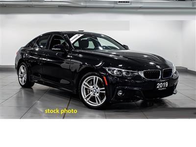 2019 BMW 4 Series lease in Kirkland,WA - Swapalease.com