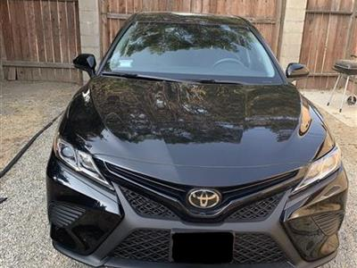 2020 Toyota Camry lease in Reseda,CA - Swapalease.com