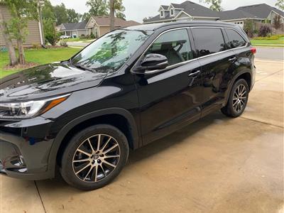 2018 Toyota Highlander lease in Alachua,FL - Swapalease.com
