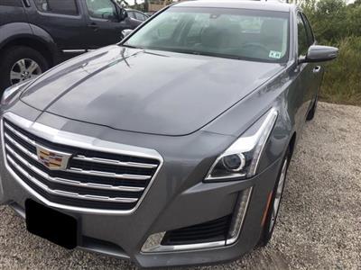 2019 Cadillac CTS lease in Gibbsboro,NJ - Swapalease.com