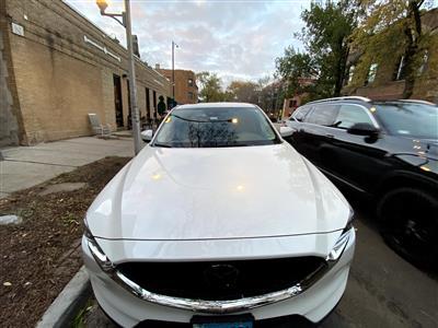 2018 Mazda CX-5 lease in Chicago,IL - Swapalease.com